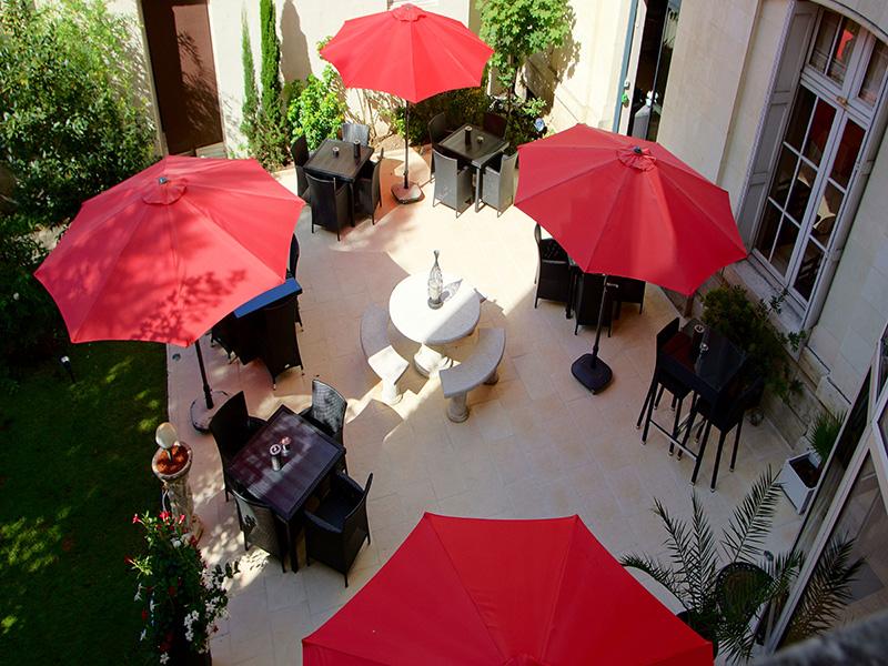 Best Western Central Hôtel-4
