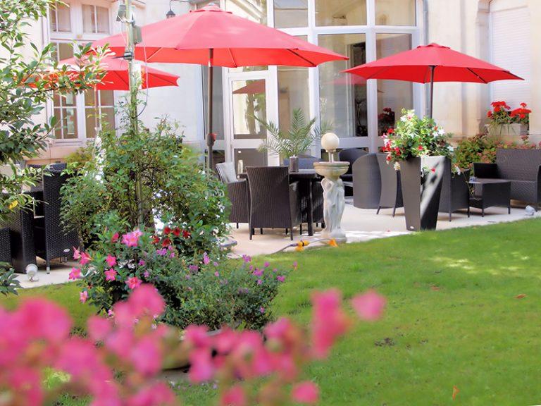 Best Western Central Hôtel-2