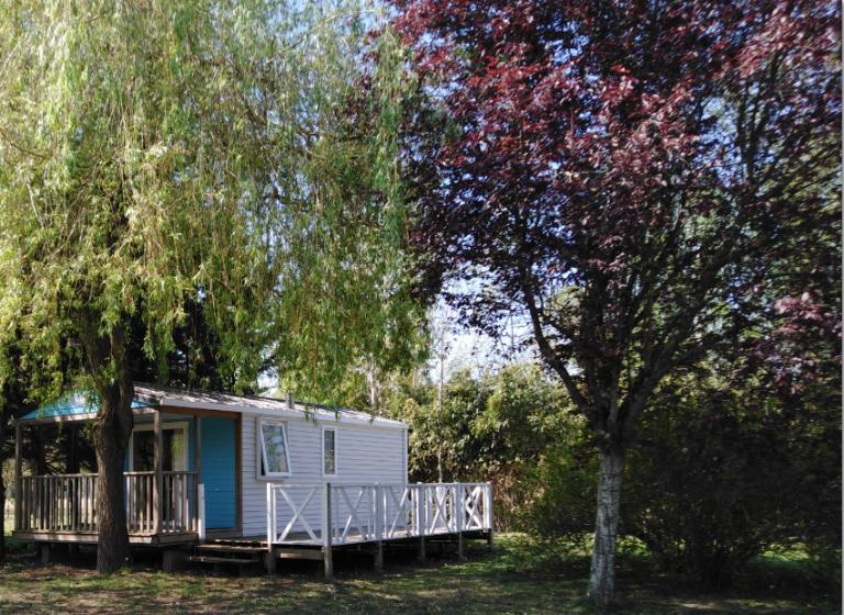 Camping La Vallée de l'Indre-10