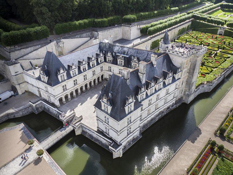 Château et Jardins de Villandry-7