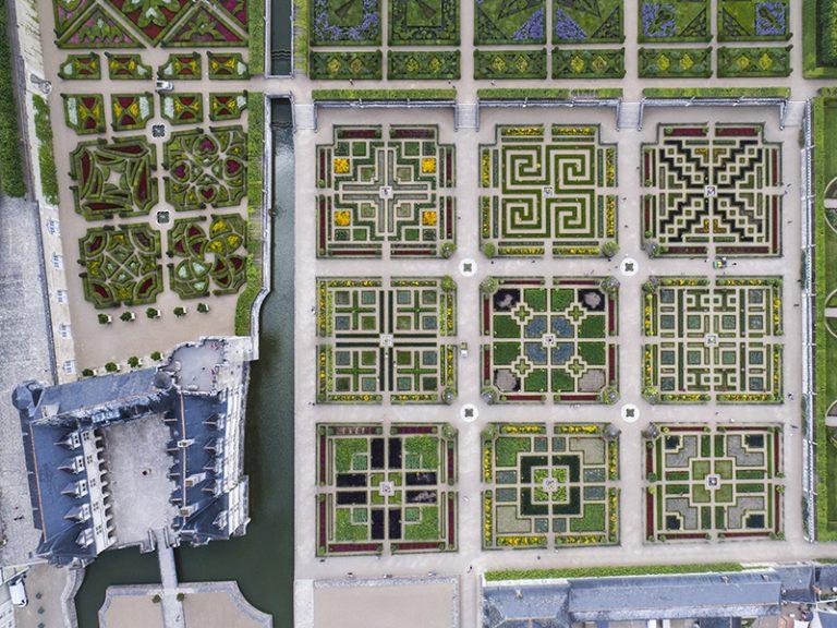 Château et Jardins de Villandry-9