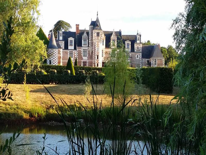 Château de Jallanges-6