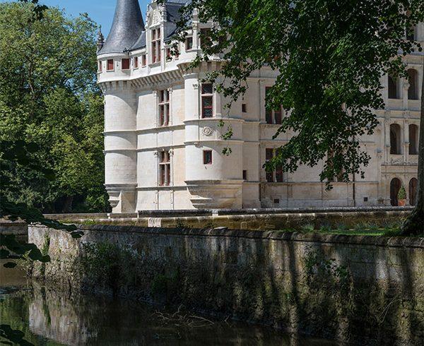 Château d'Azay-le-Rideau-5
