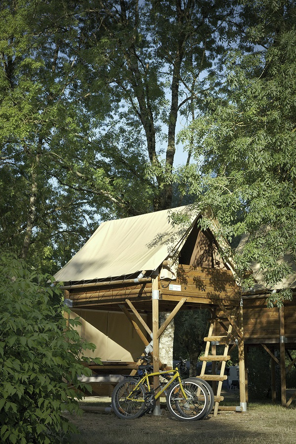 Camping Onlycamp Le Sabot-6