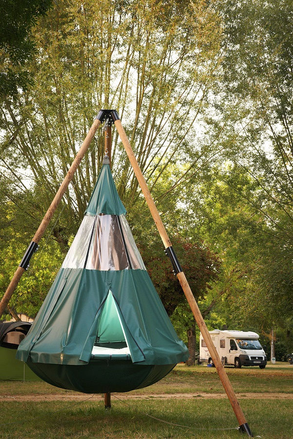Camping Onlycamp Le Sabot-5