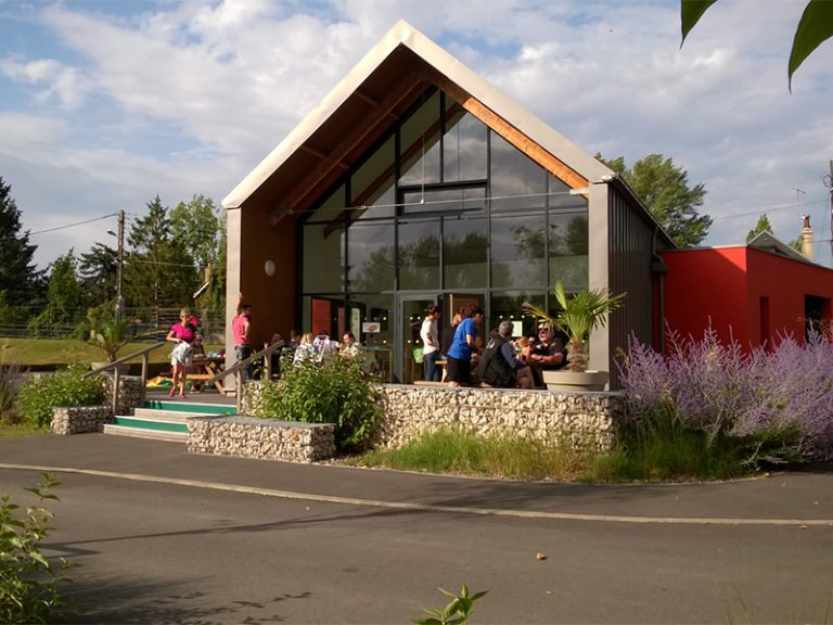 Camping Onlycamp Tours Val de Loire St Avertin-4