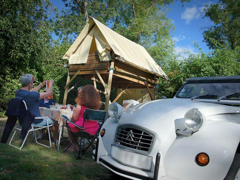 Camping Onlycamp Tours Val de Loire La Confluence-11