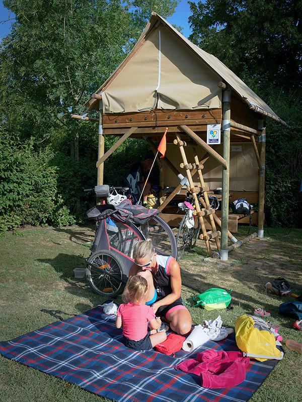 Camping Onlycamp Tours Val de Loire La Confluence-7