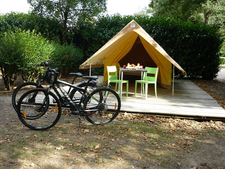 Camping Onlycamp Tours Val de Loire St Avertin-11