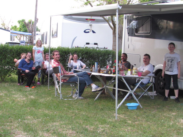 "Camping ""La Poterie""-8"