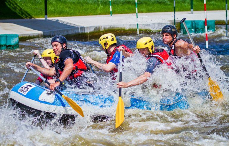 Canoe-kayak club de tours-1