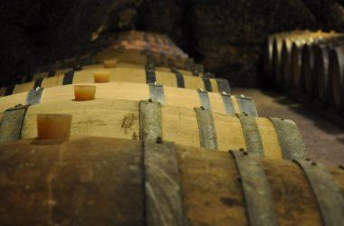 Vincent Carême – La cave de Vernou – AOC Vouvray