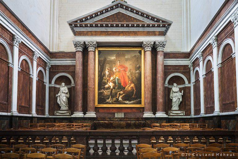Cathédrale Saint-Gatien-4