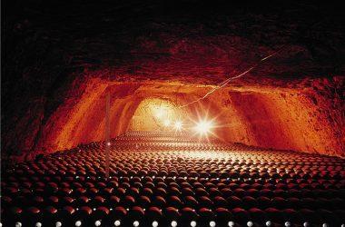 Cave des producteurs de Montlouis
