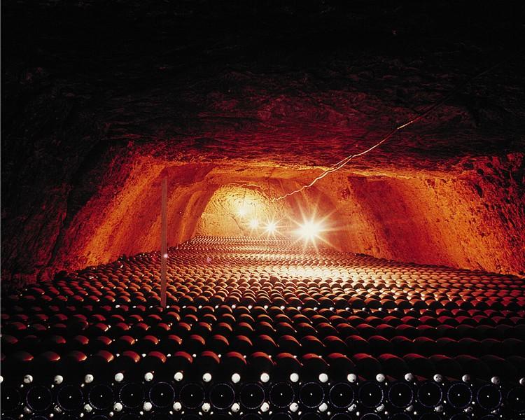 Cave des Producteurs Montlouis-sur-Loire-1