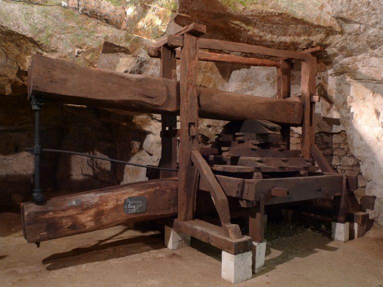 Cave de la Dive Bouteille-5