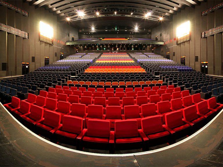 Palais des Congrès de Tours-3