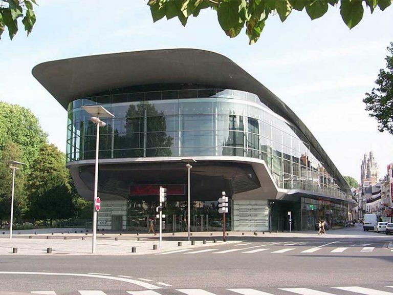 Palais des Congrès de Tours-4