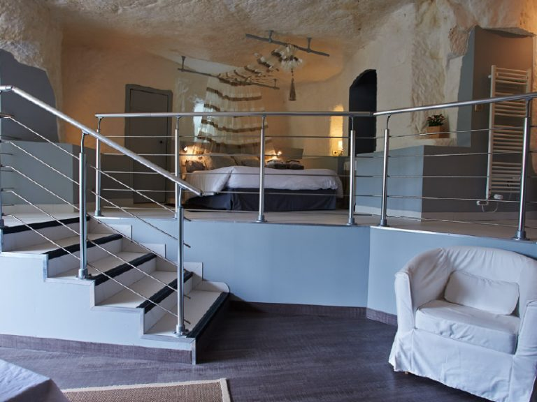 Hôtel Troglododo-2