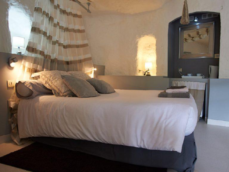 Hôtel Troglododo-9