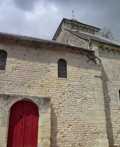 Chapelle Saint-Georges-1