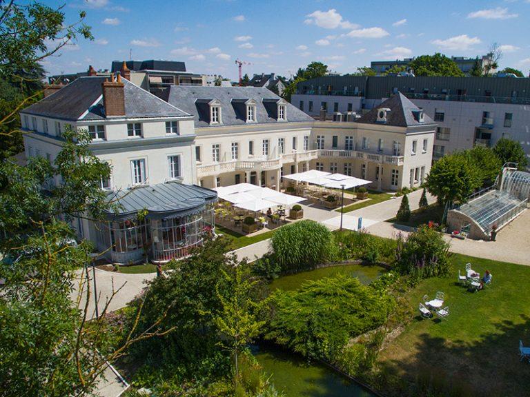 Château Belmont The Crest Collection-6