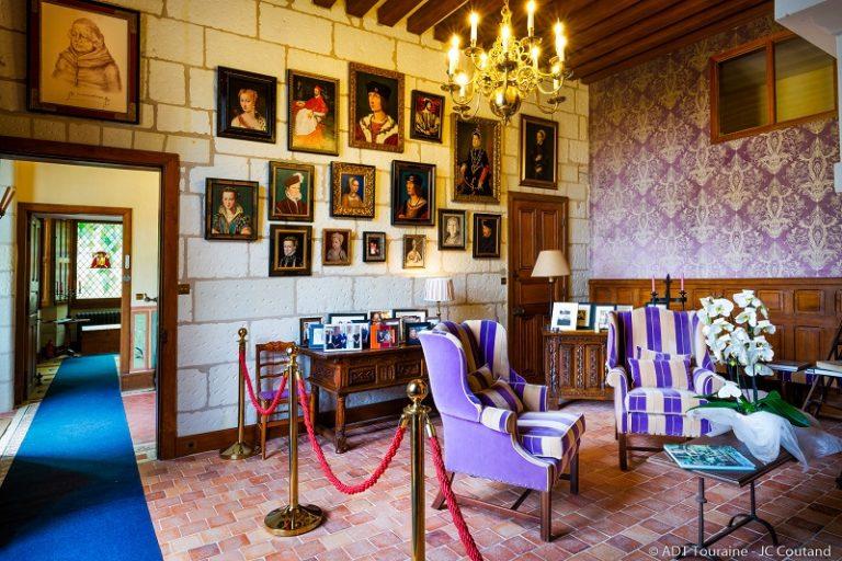 Domaine Royal de CHATEAU GAILLARD-19