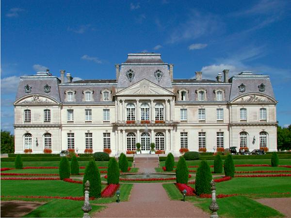 SPA du Château d'Artigny-2