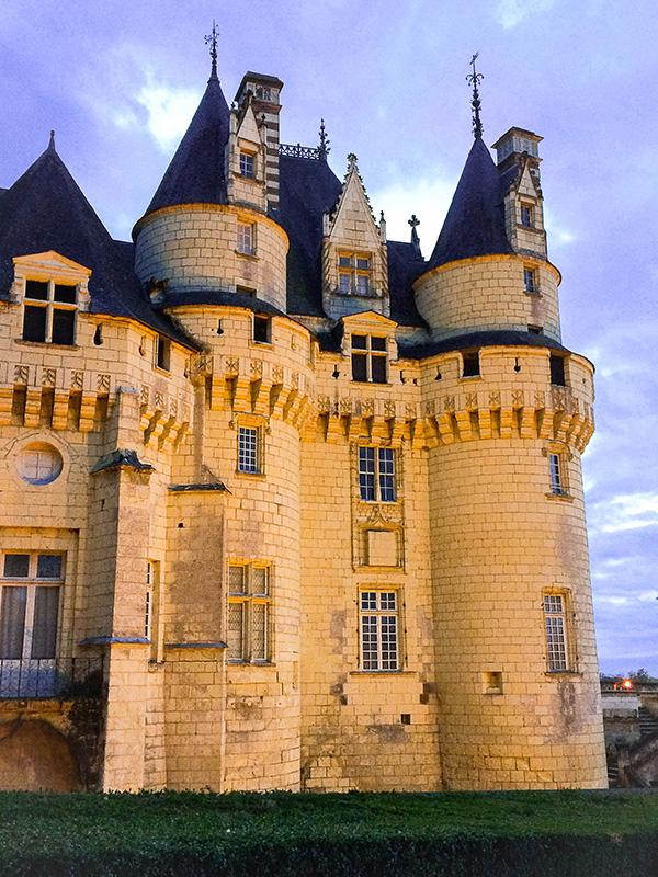 Château d'Ussé-1