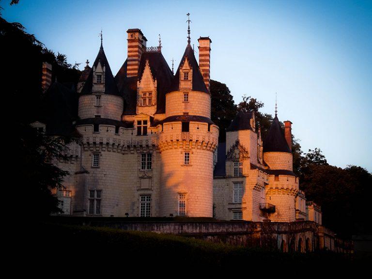 Château d'Ussé-6