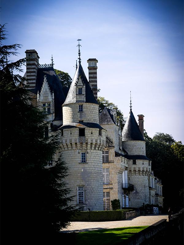Château d'Ussé-5