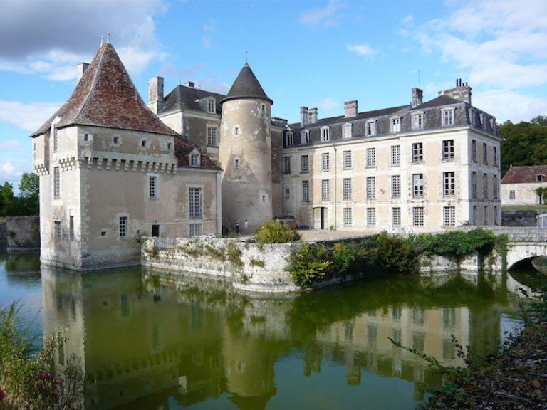Le Château de Boussay-1