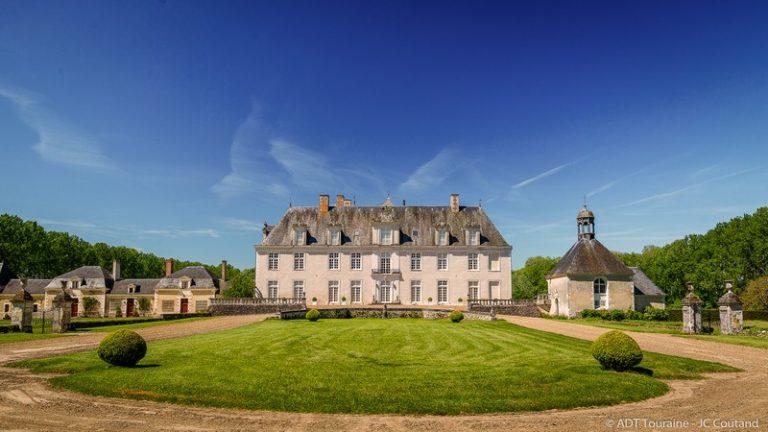Château de Champchevrier-1