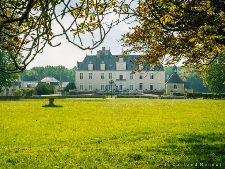 Château de Champchevrier-8