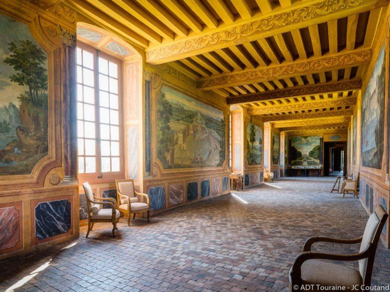 Château de Gizeux-3