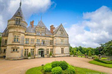 Château Hôtel de la Bourdaisière – Montlouis-sur-Loire