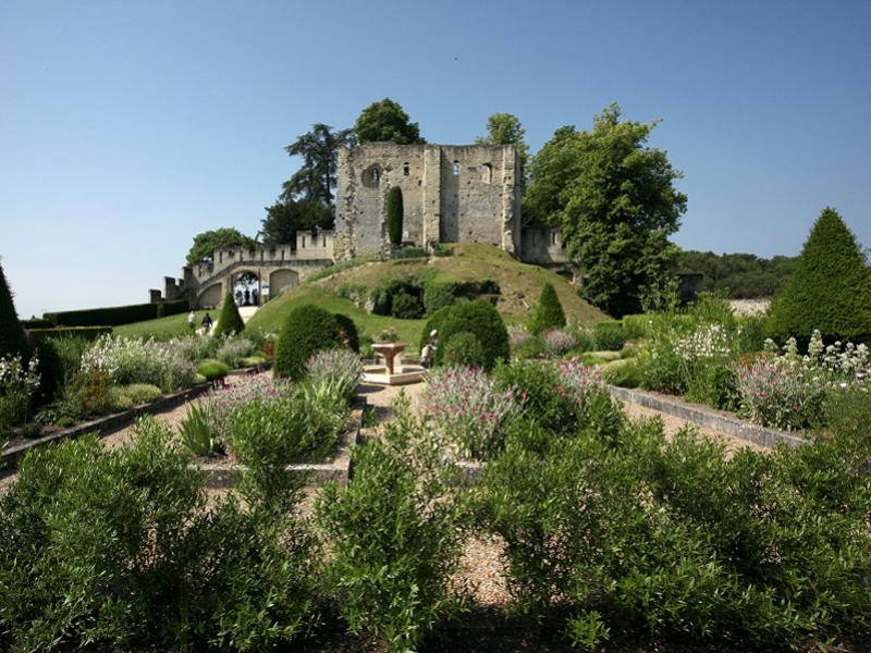 Château et parc de Langeais-7
