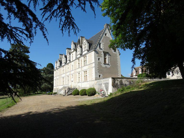 Château de Nitray-4