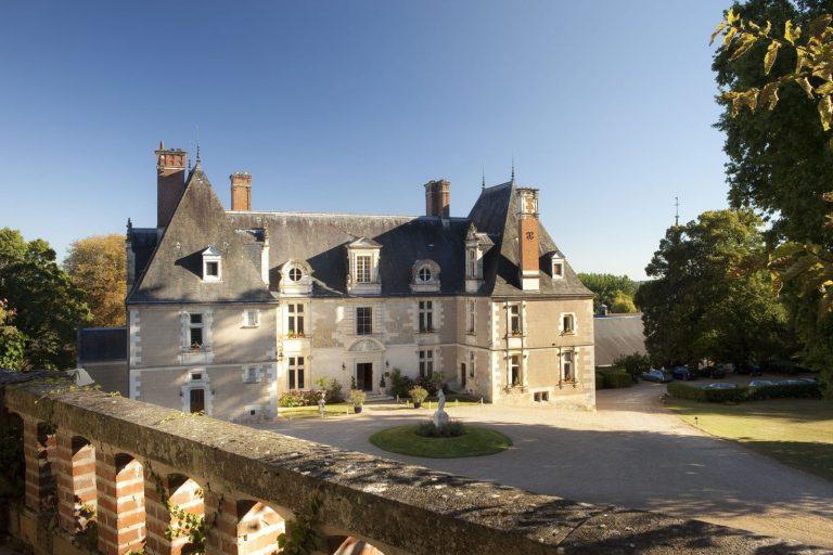 Château de Noizay-1