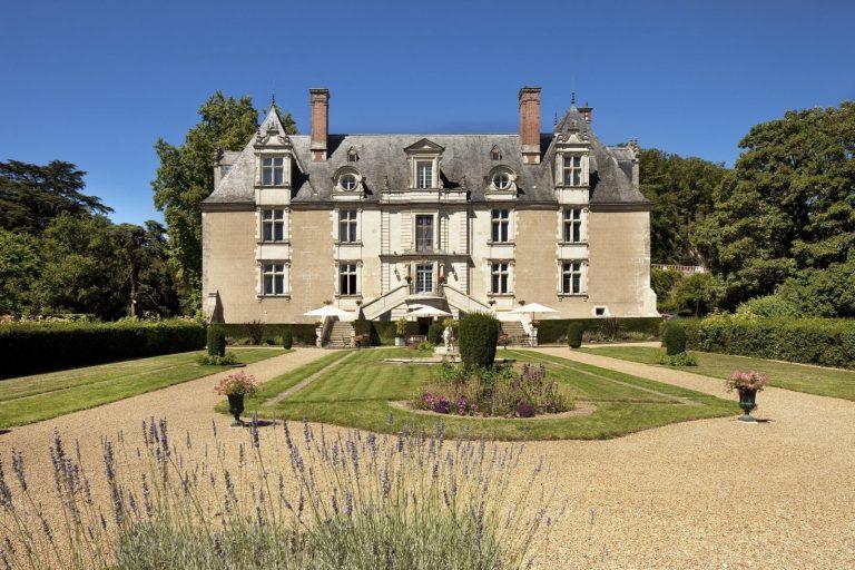 Château de Noizay-8