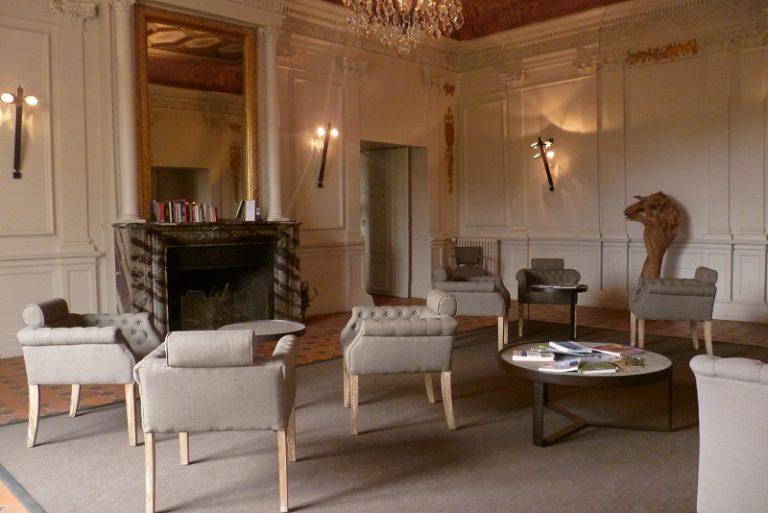 The Originals Château de Perreux-5