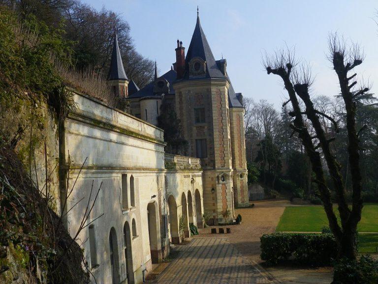 The Originals Château de Perreux-6