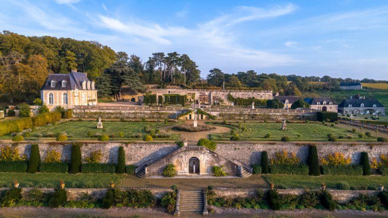 Château de Valmer – Vins et Jardins-8