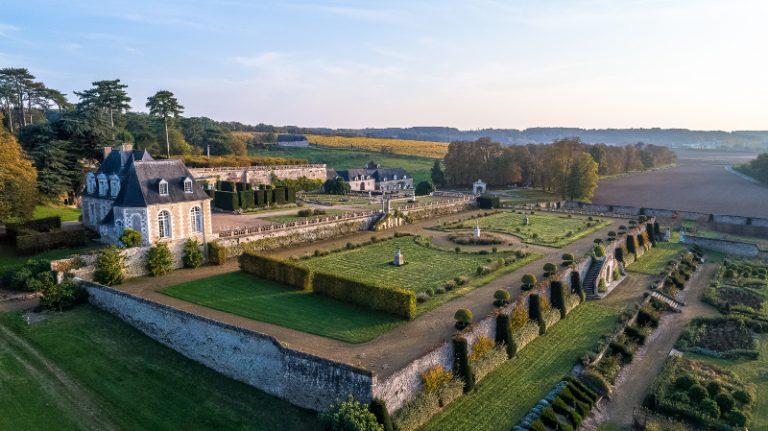 Château de Valmer – Vins et Jardins-5