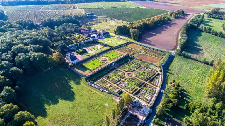 Château de Valmer – Vins et Jardins-7