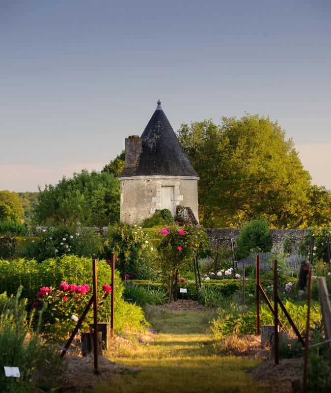 Château de Valmer – Vins et Jardins-4