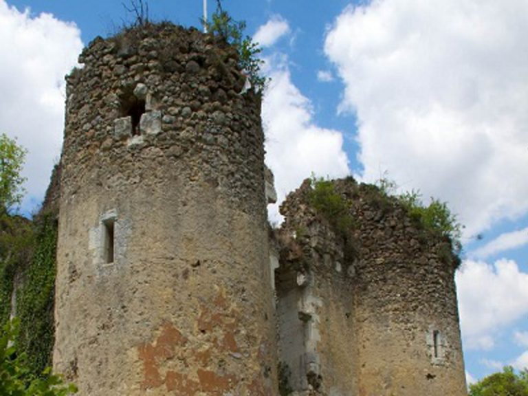 Château de Vaujours-2
