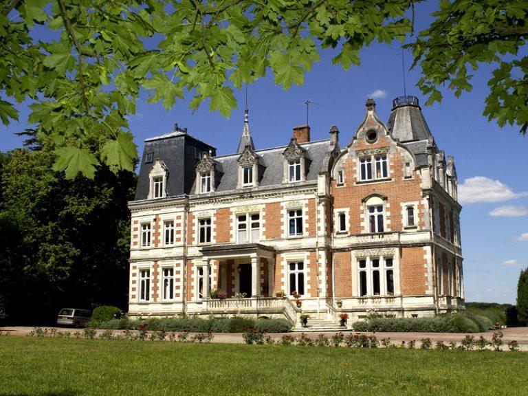 Château de l'Aubrière-1