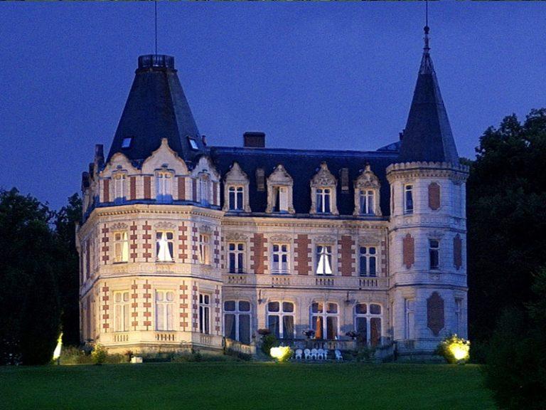 Château de l'Aubrière-5