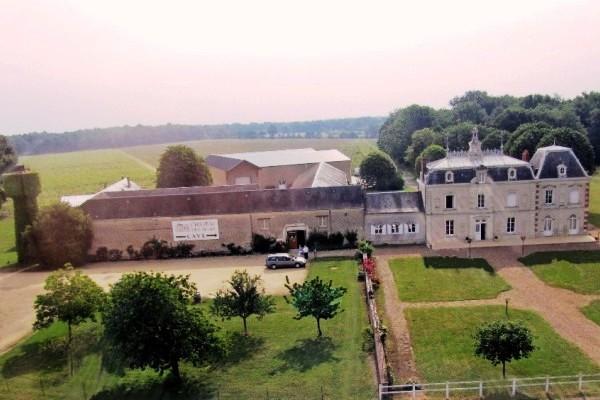 Château de l'Aulée-1